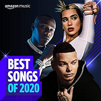 Best Songs of 2020
