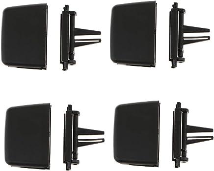 WINOMO Red de carga para maletero de coche Baca Portaequipajes de red el/ástica con 6/ganchos  120/* 90/cm