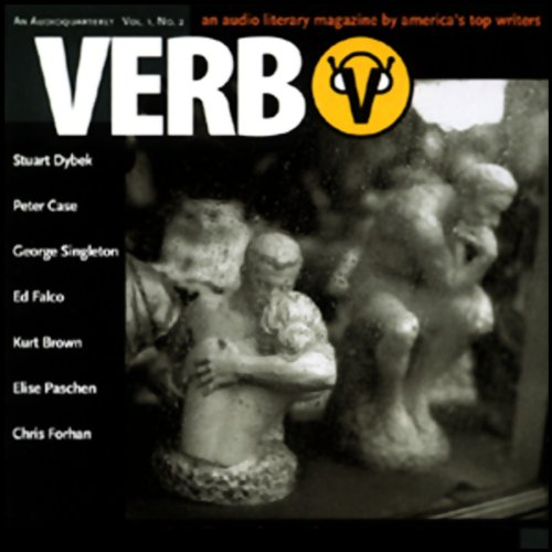 Verb audiobook cover art