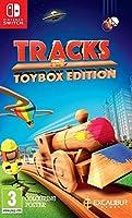Tracks - The Toybox Edition (Nintendo Switch) (輸入版)