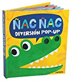 Ñac ñac: Diversión Pop-Up