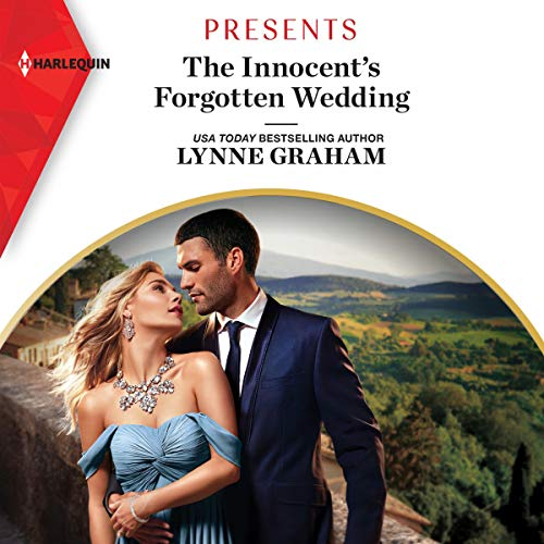 The Innocent's Forgotten Wedding cover art