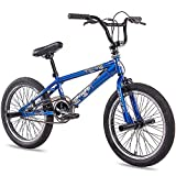 KCP 20' BMX Kids Bike Bicycle Doom 360 Rotor Freestyle Blue (b) - 50,8 cm (20 Inch)