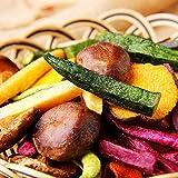 Glorious Inheriting origen asiaticas congeladas secas mixtas frutas y verduras de pieza crujiente con peso neto de 1KGS / 1,000 gramos