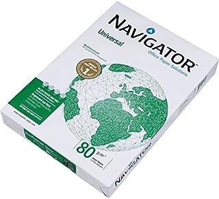 Navigator Universal–A4, 80g/m², 500&