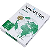 Navigator Universal–A4, 80g/m², 500feuilles, blanc