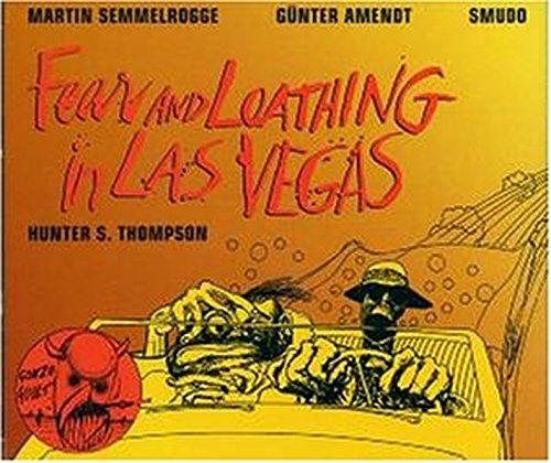 Fear and Loathing in Las Vegas [Import]