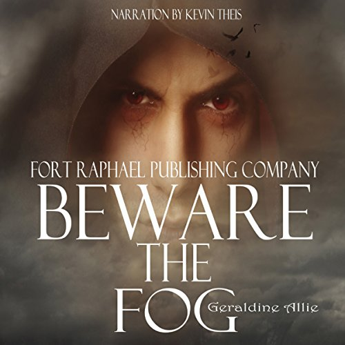Beware the Fog audiobook cover art