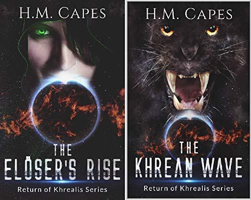 Return of Khrealis (2 Book Series)