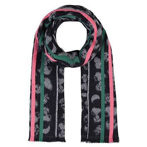 CODELLO dames sjaal PEANUTS JACQUARD