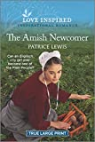 Image of The Amish Newcomer (Love Inspired)