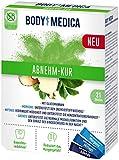 BodyMedica Abnehm-Kur, Nahrungsergänzungsmittel mit Glucomannan, Vitaminen und Mineralstoffen für morgens, mittags und abends, 1 x 21 Sticks -