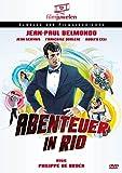 Bilder : Abenteuer in Rio - mit Jean-Paul Belmondo (Filmjuwelen) [DVD]