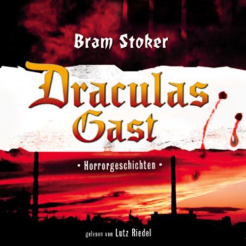 Draculas Gast cover art