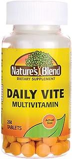 Daily Vite Multivitamin 250 Tabs
