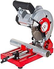 Holzmann machine cirkelsåg bärbar för metall MKS 180 H020450004 1,280 W Ø 180 x 20 mm