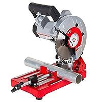Holzmann Maschinen - Tronzadora portátil para metales MKS 180H020450004de 1...