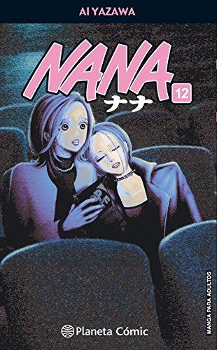 Nana nº 12/21 (Nueva edición) (Manga Josei)