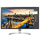 LG 31.5' LED LCD Monitor - 16:9 5ms Model 32UD89-W