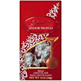 Lindt Lindor Truffles with a Smooth Filling - 5.1 Oz - Pack of 4 (Milk Chocolate)