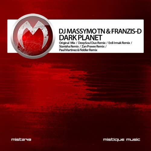DJ Massymo Tn & Franzis-D