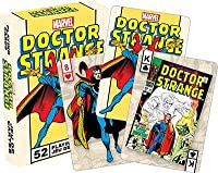 Marvel(マーベル)Dr Strange Retro(ドクター・ストレンジ)Playing Card(トランプ) [並行輸入品]