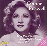 Connee Boswell album cover
