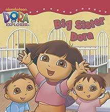 Dora the Explorer Big Sister Dora Storybook