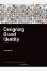 Designing Brand Identity Kindle Edition