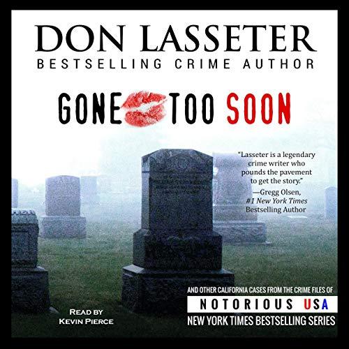 Gone Too Soon cover art