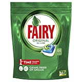 Fairy Original All In One - Pastillas para lavavajillas