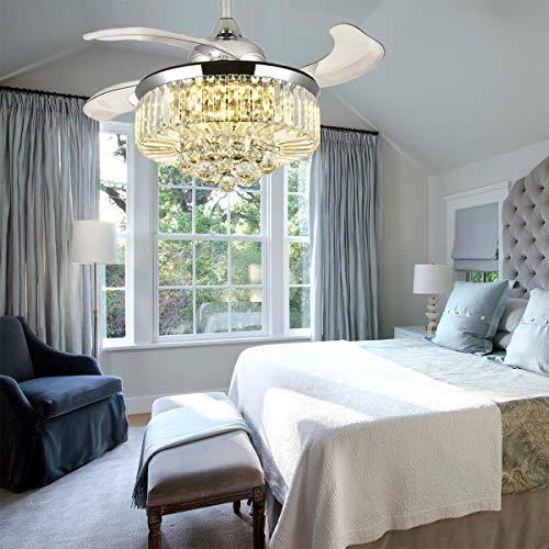 Decorative Fandelier Crystal for bedrooms