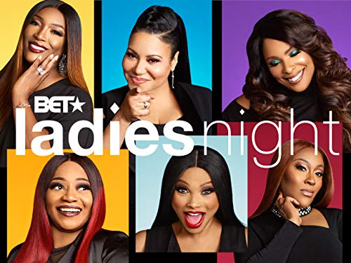 Ladies Night Season 1