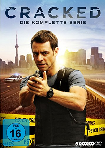 Staffel 1+2 Gesamtbox (4 DVDs)