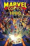 Marvel Comics 1000 Collection (Marvel Comics (2019)) (English Edition)