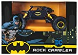 Batman Remote Control Rock Crawler Monster Truck