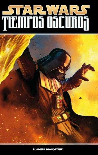 Star Wars Tiempos oscuros nº 06/06: 14 (Star Wars: Cómics Leyendas)