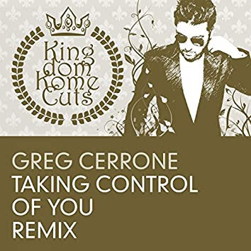 Taking Control of You (Remix)