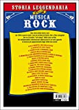 Zoom IMG-1 storia leggendaria della musica rock
