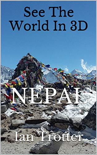 See The World In 3D: NEPAL (English Edition)