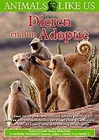 Dieren En Hun Adoptie [DVD]