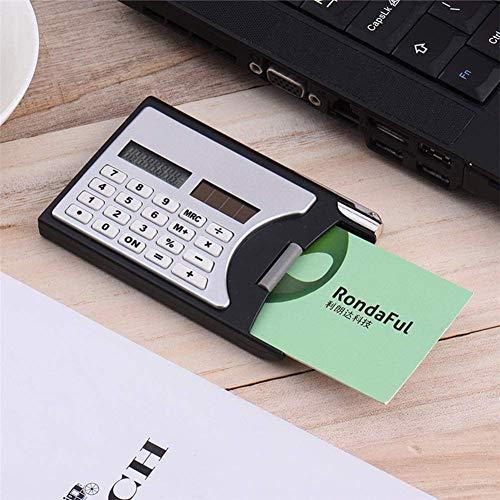 Meenamart Pocket Size Scientific Calculator with Pen(Pack of 1)