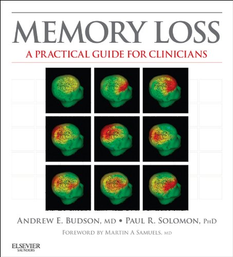 Memory Loss: A Practical Guide for Clinicians (Expert Consult Title: Online + Print) (English Edition)