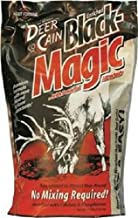 Evolved 24502 Deer Co-Cain BlackMagic, 4.5-Pounds