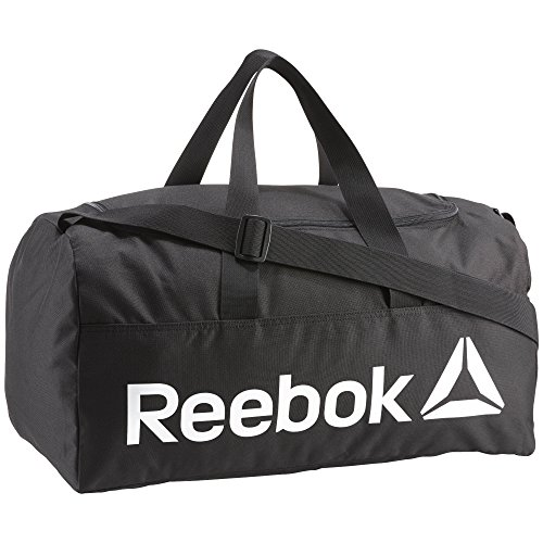 Reebok Act Core M Grip Borsone, 25 cm, 30 liters, Multicolore (Multicolor)