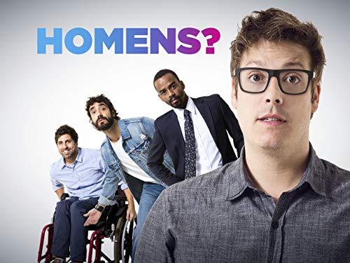Homens? - Temporada 1