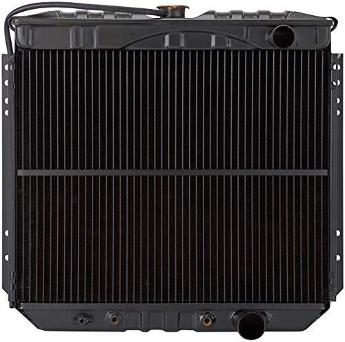 Spectra Complete Radiator CU340 -  Spectra Premium