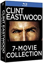 Best Clint Eastwood: The Universal Pictures 7-Movie Collection [Blu-ray] Reviews
