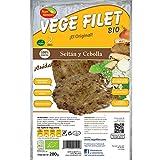 1 paq. Vege Filet Seitan Bio ( 2 unid.)