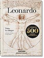 Leonardo - A obra gráfica